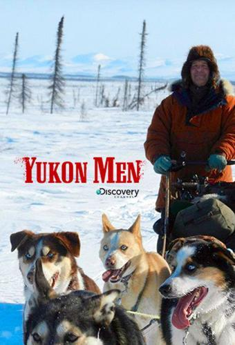Yukon Men next episode air date poster