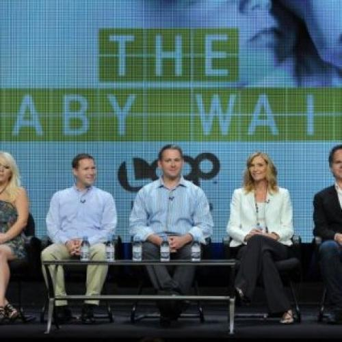 The Baby Wait next episode air date poster