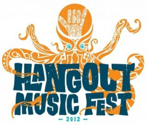 Hangout Festival next episode air date poster