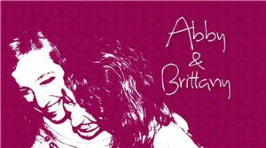 Abby & Brittany next episode air date poster