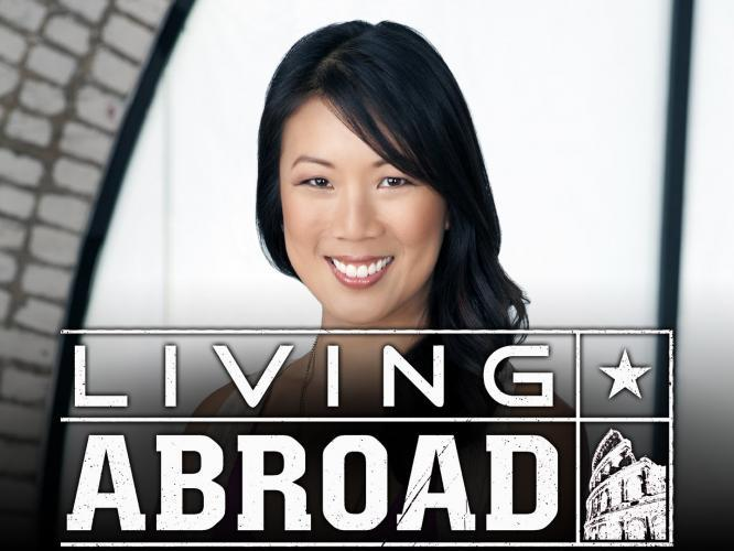 Living Abroad next episode air date poster