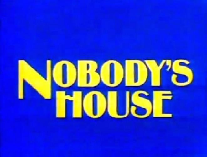 Nobody's House next episode air date poster