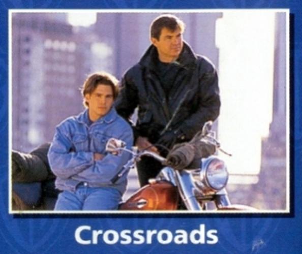 Crossroads (1992) next episode air date poster