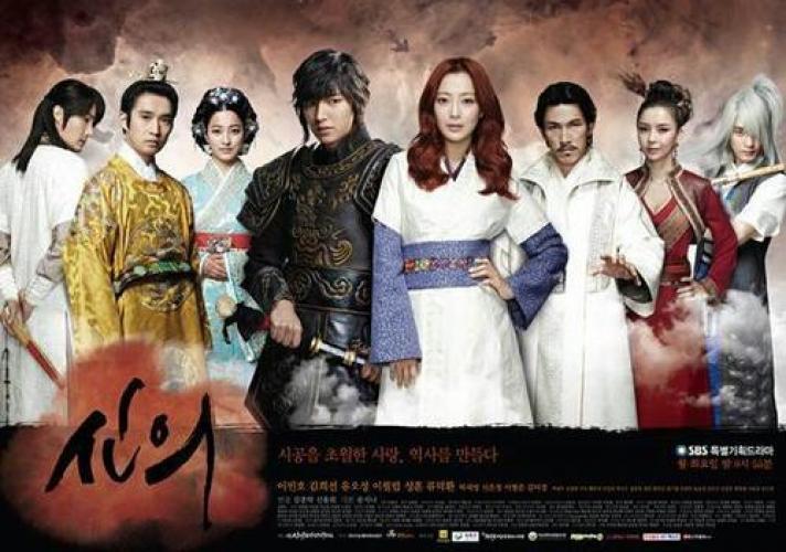 Faith next episode air date poster