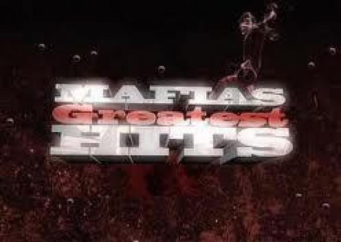 Mafia's Greatest Hits next episode air date poster