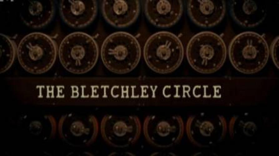 The Bletchley Circle next episode air date poster