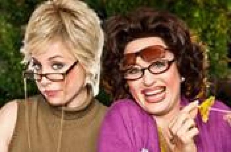 Ronna and Beverly next episode air date poster