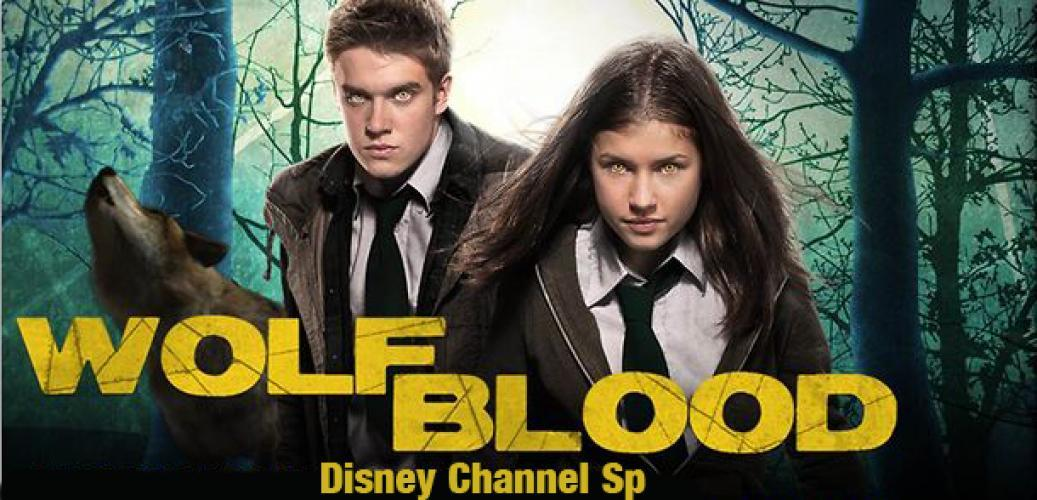Wolfblood next episode air date poster