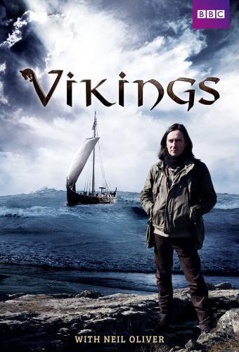 Vikings (UK) next episode air date poster