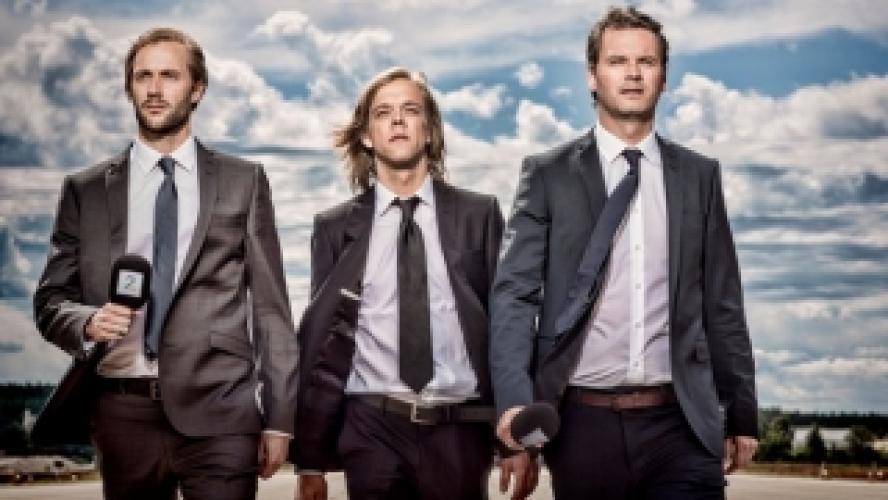 20.00 med Raske Menn next episode air date poster