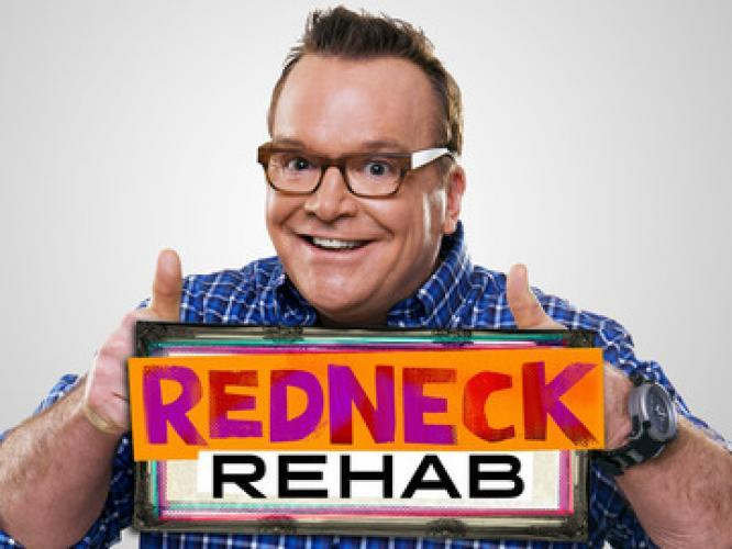 Redneck Rehab next episode air date poster