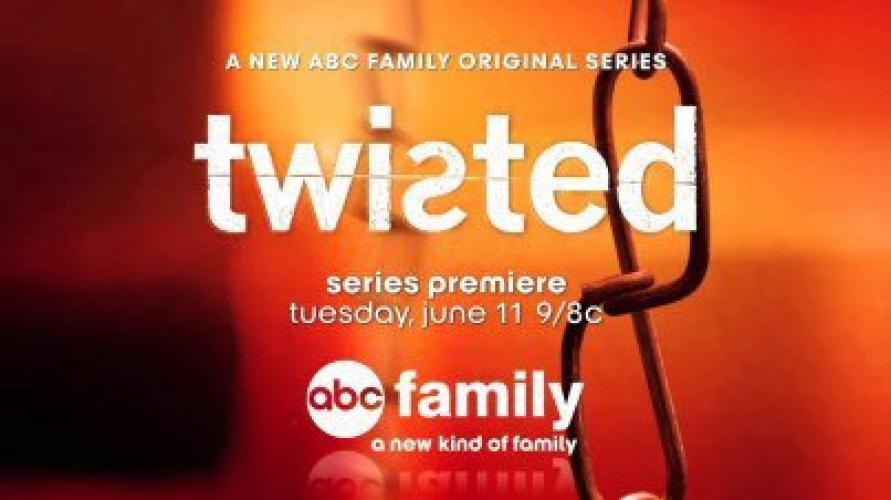 Twisted (2013) next episode air date poster