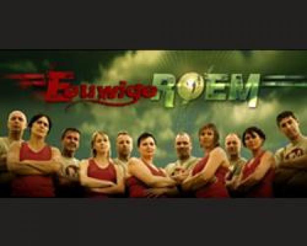 Eeuwige Roem (BEL) next episode air date poster