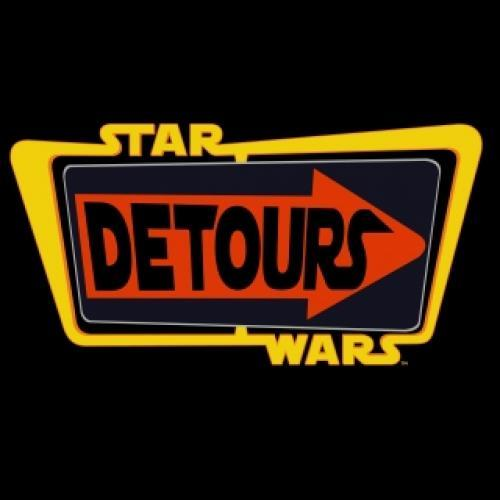 Star Wars: Detours next episode air date poster