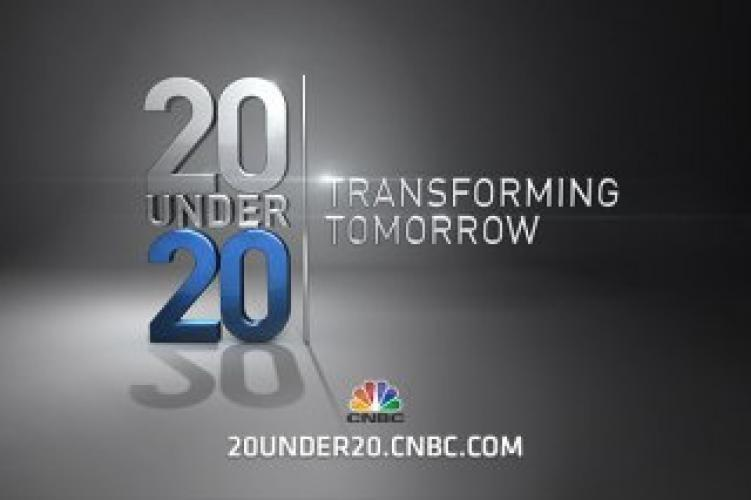 20 Under 20: Transforming Tomorrow next episode air date poster