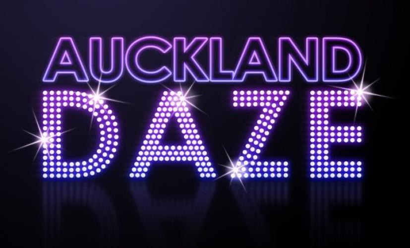 Auckland Daze next episode air date poster