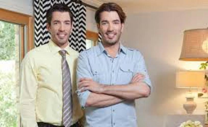Property Brothers: Buying + Selling next episode air date poster