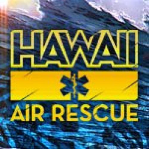 Hawaii Air Rescue next episode air date poster