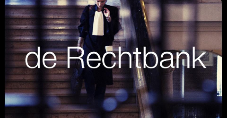 De Rechtbank next episode air date poster