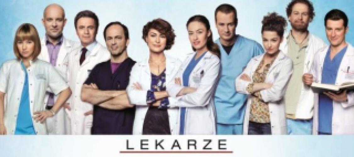 Lekarze next episode air date poster