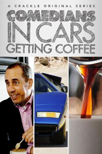 Comedians in Cars Getting Coffee next episode air date poster