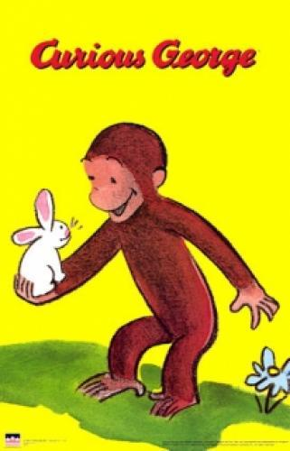Curious George (CA) next episode air date poster