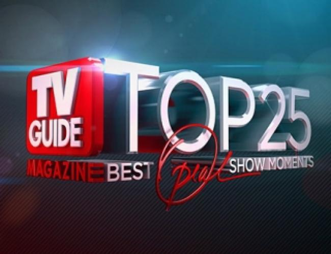 TV Guide Magazine's