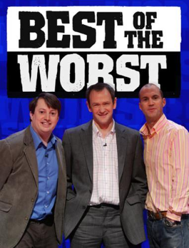Best of the Worst next episode air date poster