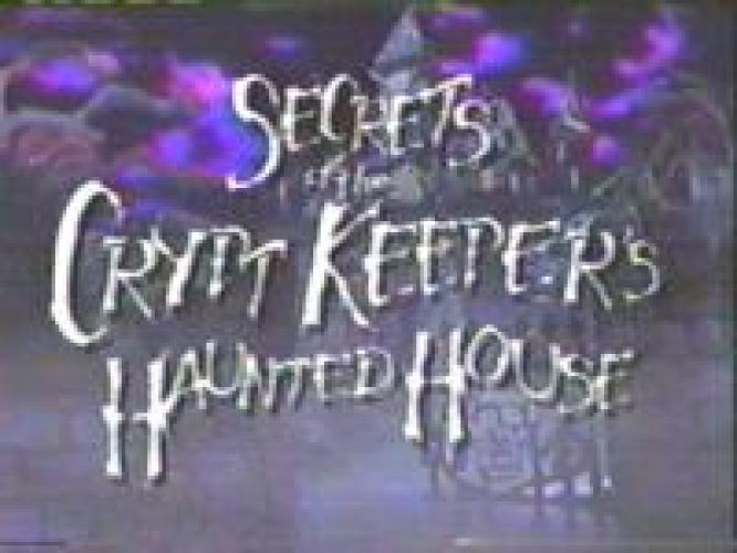 Secrets of the Cryptkeeper's Haunted House next episode air date poster