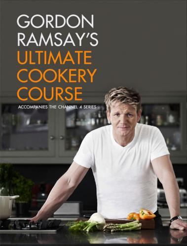 Gordon Ramsay's Ultimate Cookery Course next episode air date poster
