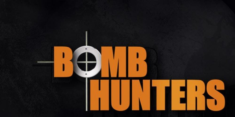 Bomb Hunters next episode air date poster