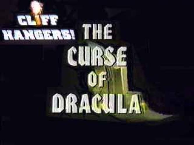 Curse of Dracula next episode air date poster