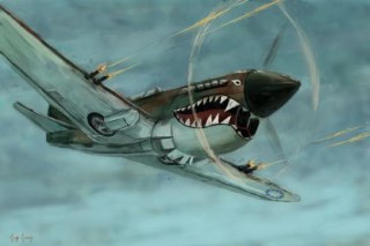 Warplane next episode air date poster