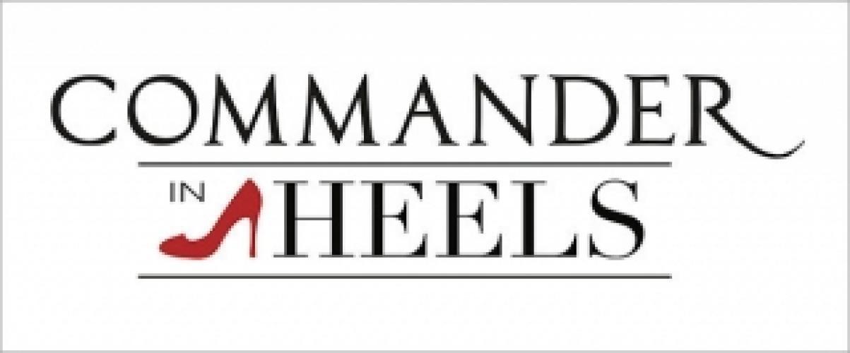 Commander in Heels next episode air date poster
