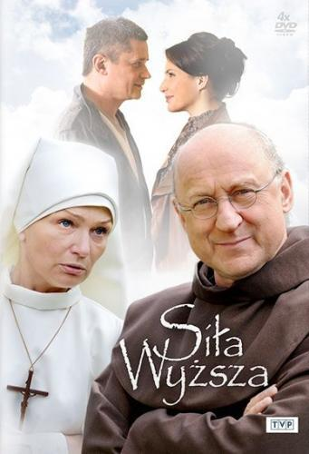 Siła wyższa next episode air date poster