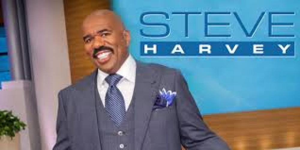 Steve Harvey next episode air date poster