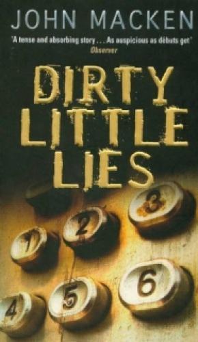Dirty Little Lies next episode air date poster