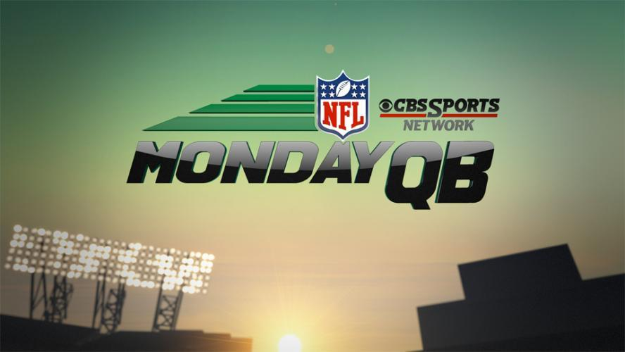 N.F.L. Monday QB next episode air date poster