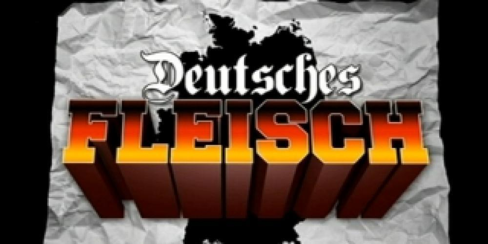 Deutsches Fleisch next episode air date poster