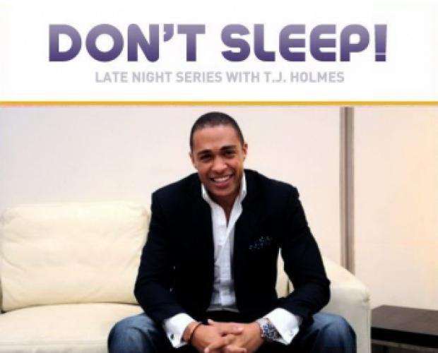 Don't Sleep next episode air date poster