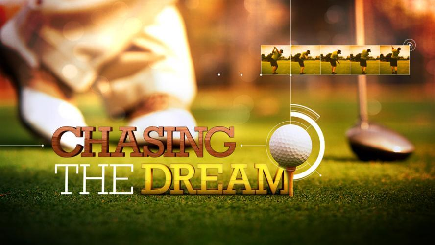 Chasing The Dream next episode air date poster