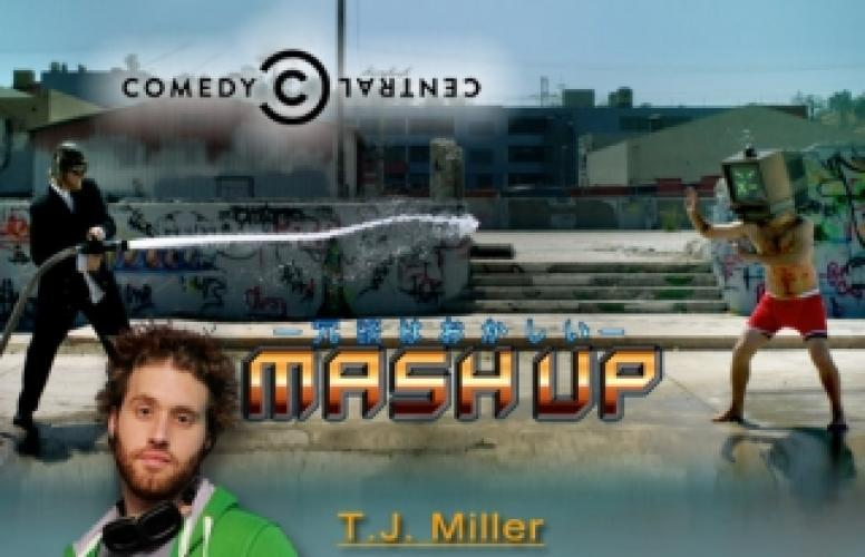 Mash Up next episode air date poster