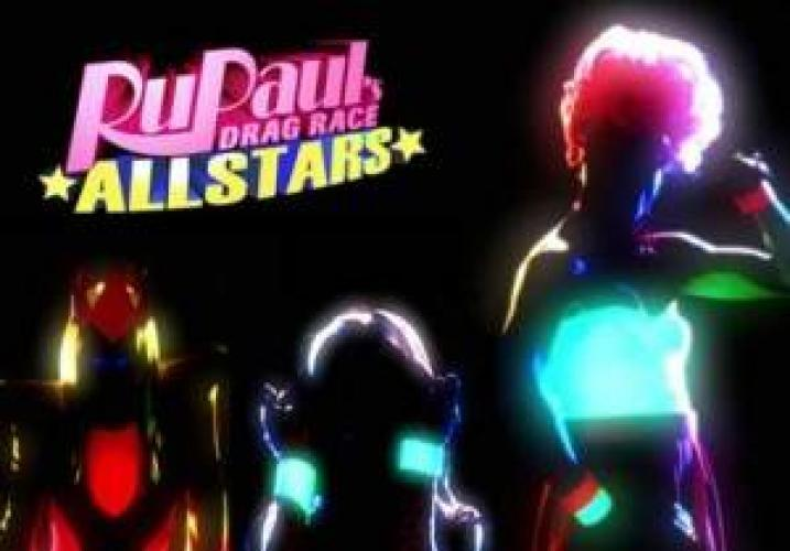 RuPaul's All Stars Drag Race: Untucked next episode air date poster