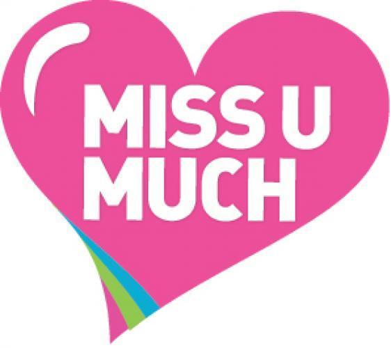 Miss U Much next episode air date poster