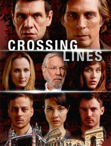 Crossing Lines next episode air date poster