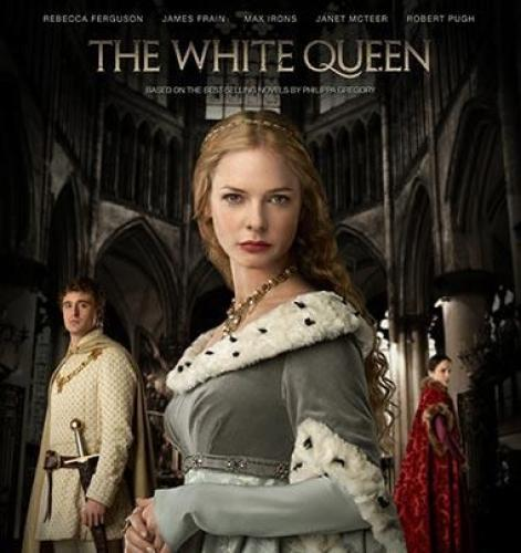 The White Queen next episode air date poster