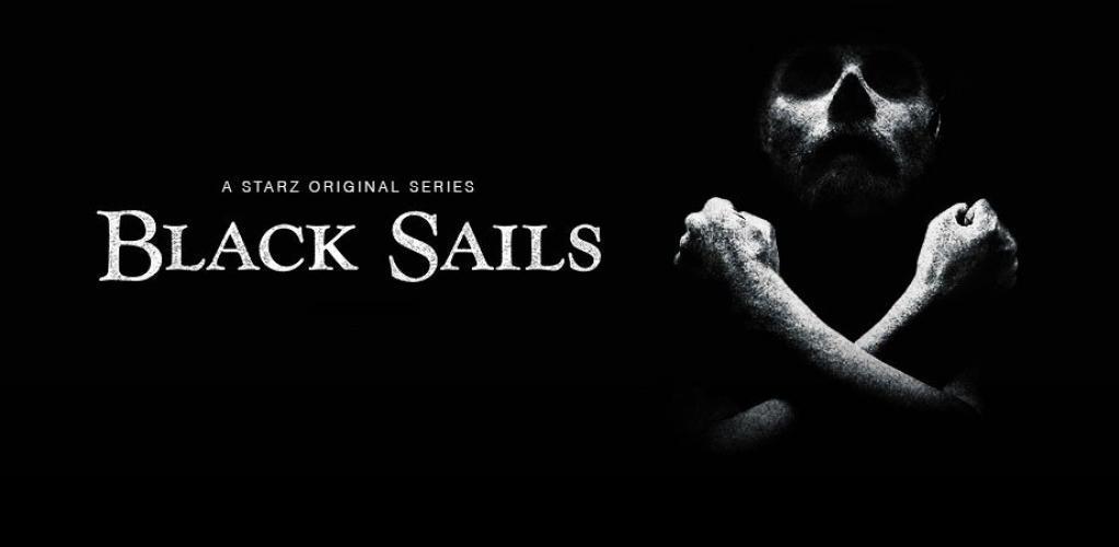 Black Sails next episode air date poster