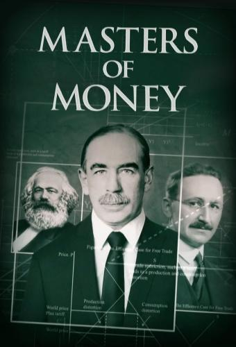 Masters of Money next episode air date poster