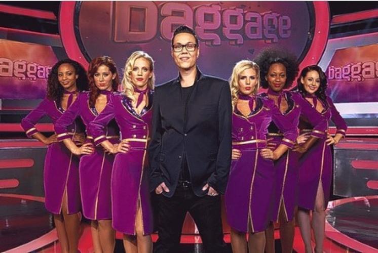 Baggage (UK) next episode air date poster