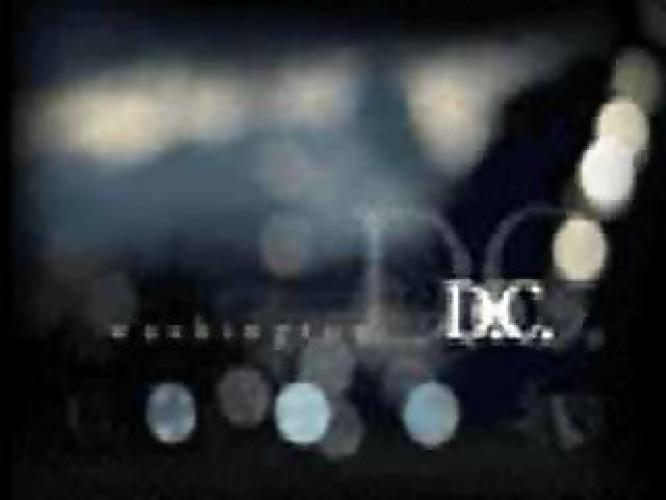 D.C. next episode air date poster